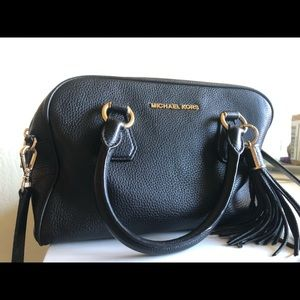 MK Side body/clutch purse - MAKE OFFER